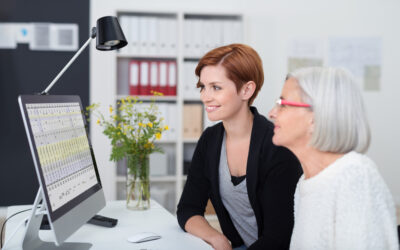 Brille für Bildschirmarbeiten – Optiker Karlsruhe
