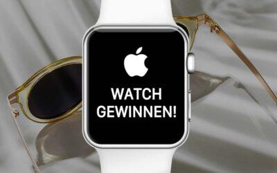 Teilnahmebedingungen Gewinnspiel AppleWatch